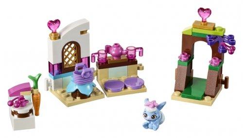 Lego disney princess berry s kitchen lego