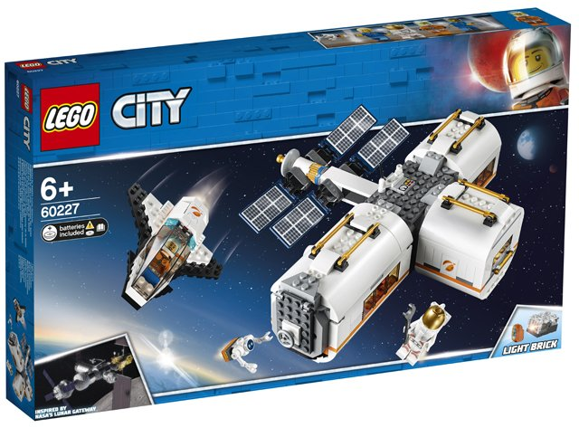 lego 60227 lunar space station -#main