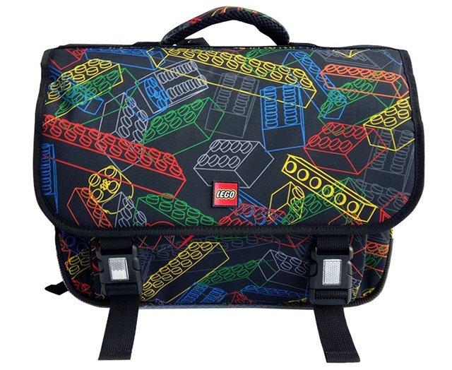 151d26819921 LEGO School Bag Classic Zero   LEGOshop online - BRICKshop Holland  (Gorinchem)