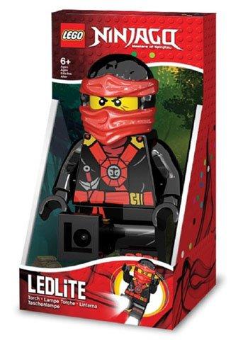 Lego Led Torch Ninjago Kai 4895028512668 Brickshop Holland B V