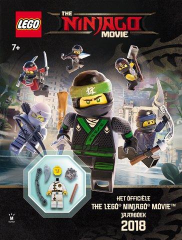 Kleurplaten Lego Bionicle.The Lego Ninjago Movie Jaarboek 2018 Legoshop Online Brickshop Holland Gorinchem