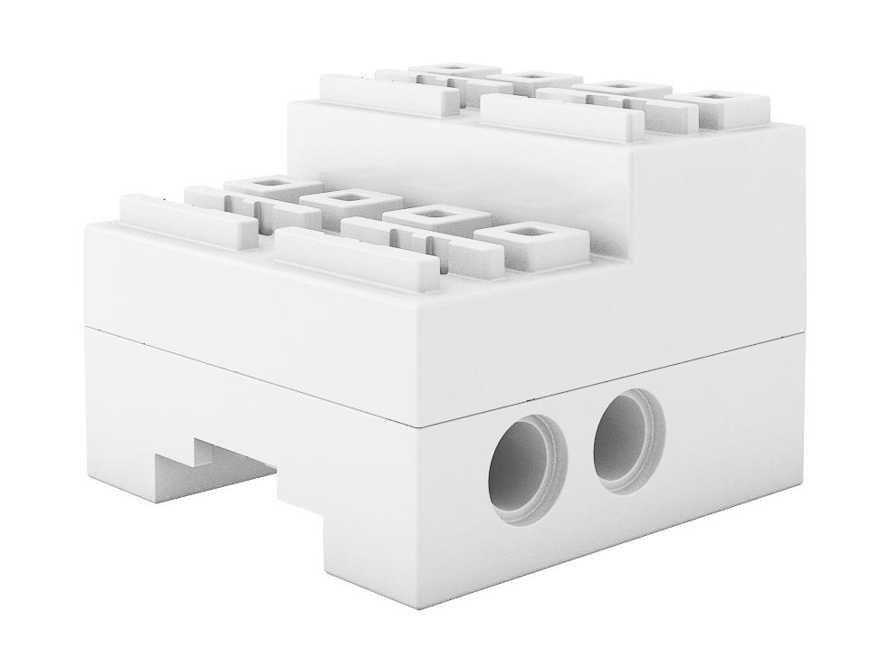 Lego Power Functions Verlängerungskabel 8886 LEGO Bau- & Konstruktionsspielzeug