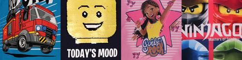 LEGOwear banner