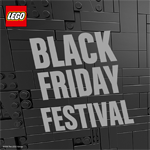 Black Friday Festival Vierkant 150px