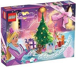 LEGO 7600 Belville Advent Calendar